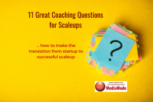 11 Great Coaching Questions for Scaleups