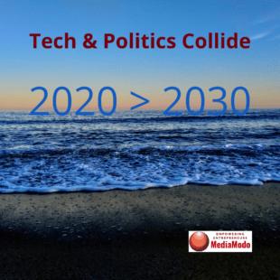 Tech and Politics Collide