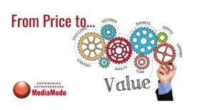 How price determines your startup value